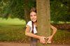 Sophie liebt den Wald
