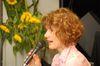 Eveline Lemke, Foto: Peter Gaß
