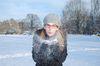 Winterruhe. Foto: Peter Gaß