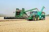 Landwirtschaft in Mitteldeutschland. Foto: Peter Gaß