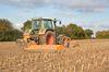 Das Mulchen der Maisstoppeln ist zwingend erforderlich. Foto: Peter Gaß