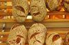 Die Brotsortenvielfalt basiert auf Roggen. Foto: Peter Gaß