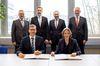MVV und Stadtwerke Heidelberg wollen gemeinsam Grüne Wärme voranbringen. Foto: Pressefoto MVV Energie