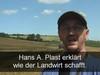 Wie kommt der Hans zu seinem Auftrag?