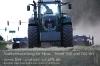 Saatbettbereitung für Hirse mit Fendt 930 und DAL-BO